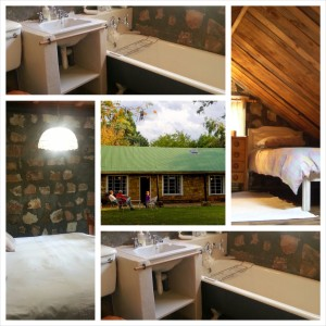 Woodlands Cottage: Lammergeier Accommodation in Lady Grey Eastern Cape