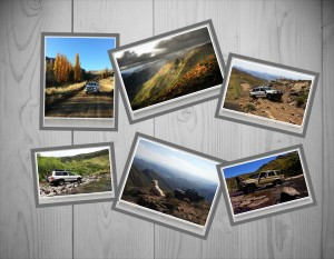 4x4 Adventure Trails