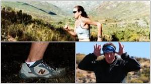 Lammergeier Half Marathon - adventure sport